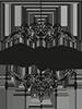 Chandelier of Gruene Logo