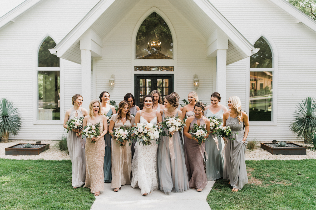 Revamping the Typical Wedding Traditions