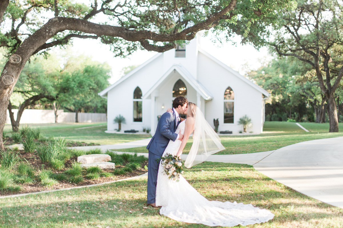 The 5 Things Your Wedding Needs