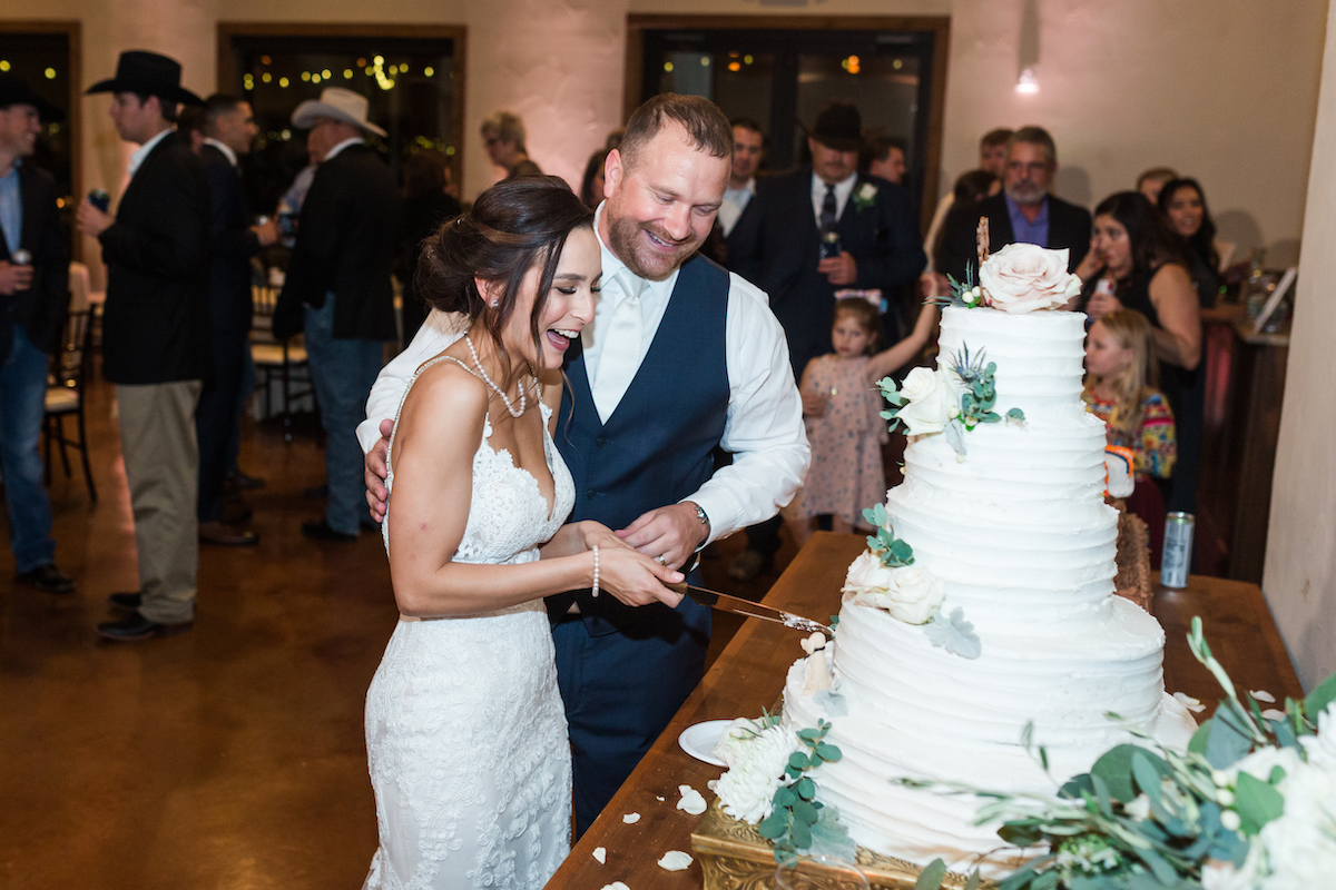 How To Have The Best Cake Cutting